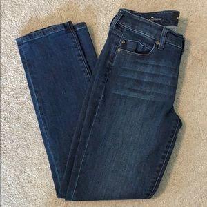 Liverpool Slim Boyfriend Jeans Size 4 (27)